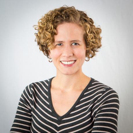 NC State Library Staff member: Kristen Wilson