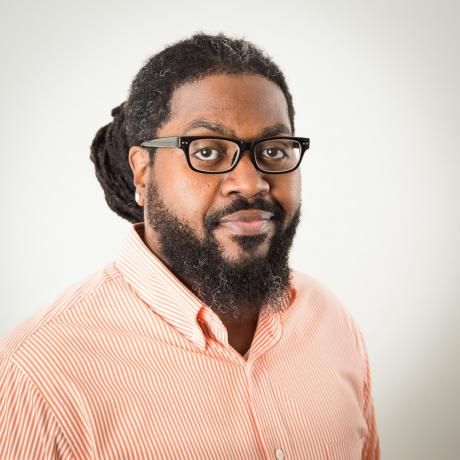 NC State Library Staff member: Maurice Lee