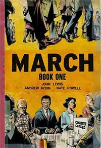 Read Smart - March: Book One by John Lewis, Nate Powell and Andrew Aydin