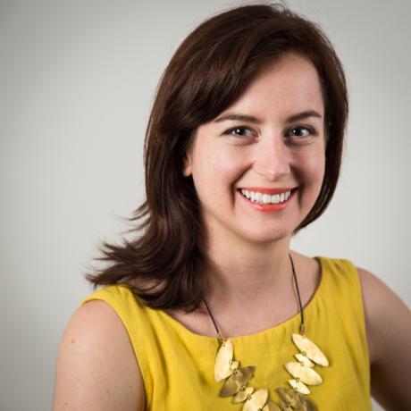 NC State Library Staff member: Josephine McRobbie