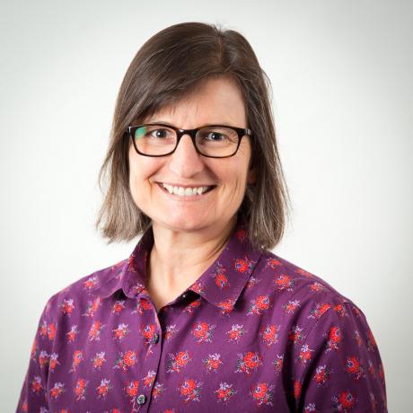 NC State Library Staff member: Margaret Peak