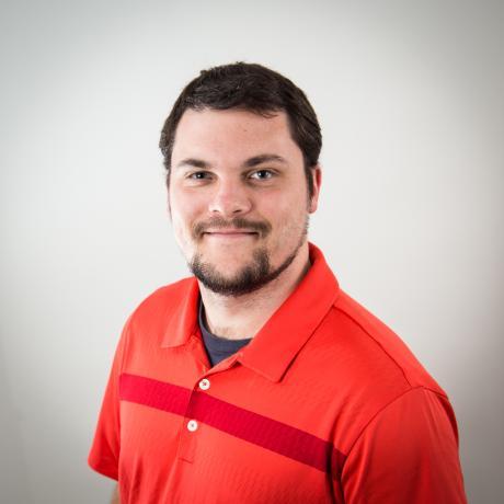 NC State Library Staff member: Jason Raitz