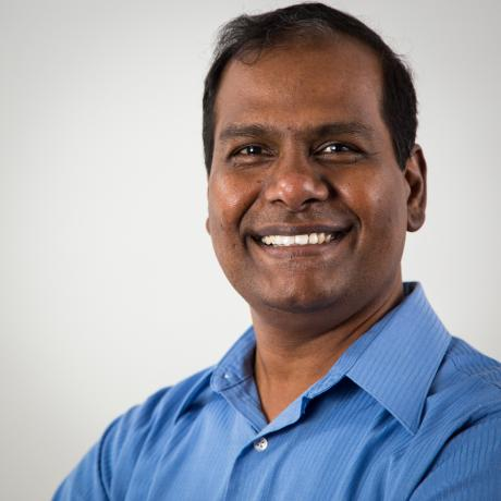 NC State Library Staff member: Mohan Ramaswamy