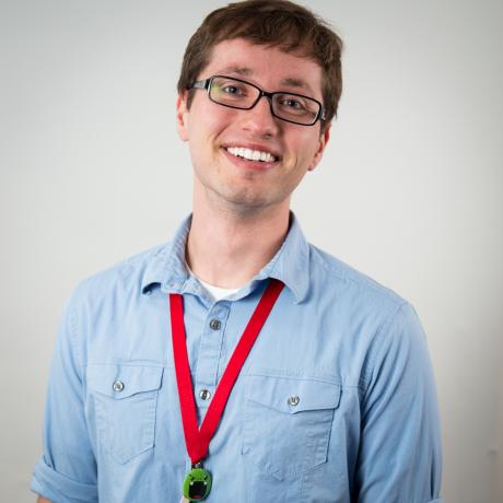 NC State Library Staff member: Alex Reher