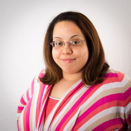 NC State Library Staff member: Julia Reynolds