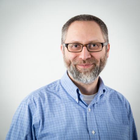 NC State Library Staff member: Jason Ronallo