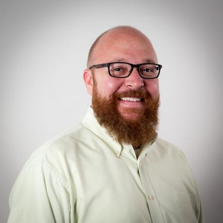 NC State Library Staff member: Travis Tyo