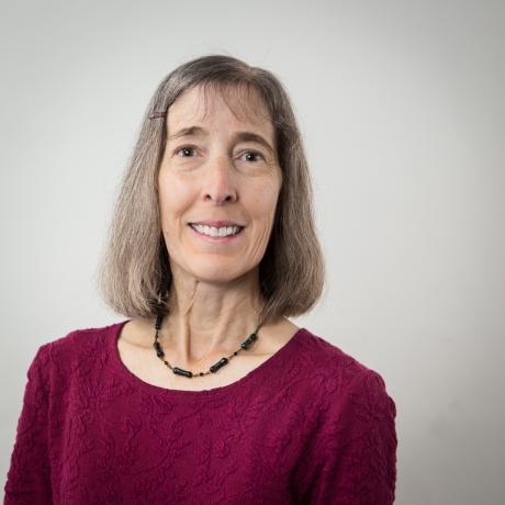 NC State Library Staff member: Carol Vreeland