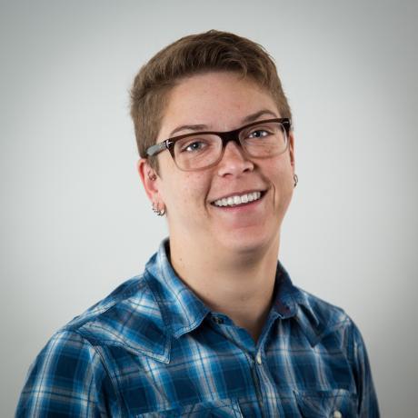 NC State Library Staff member: Kellie Burris