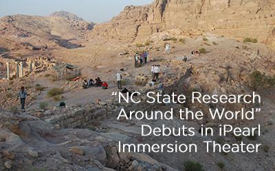 NC State Research Around the World