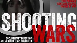 NCSU Libraries Shooting Wars