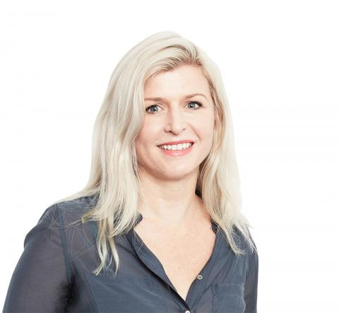 Photo of Annelie Koller