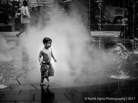 First Place Photo by Kartik Dinesh Haria