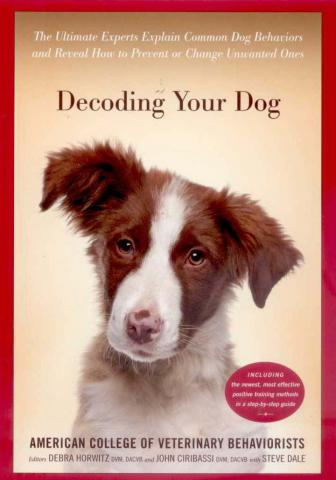 Decoding Your Dog