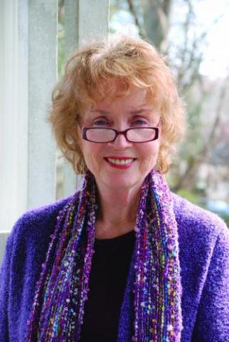 Lee Smith, author