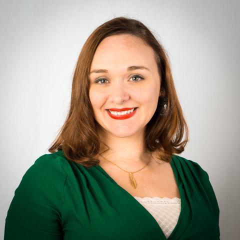 Rachael Posey staff photo