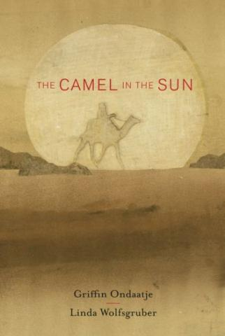 The Camel in the Sun book cover.