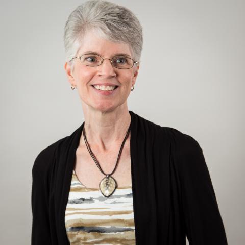 Debbie Currie staff photo