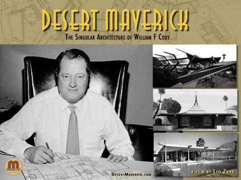 Desert Maverick