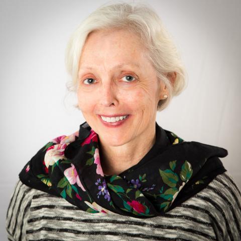 Gwen Emery staff photo