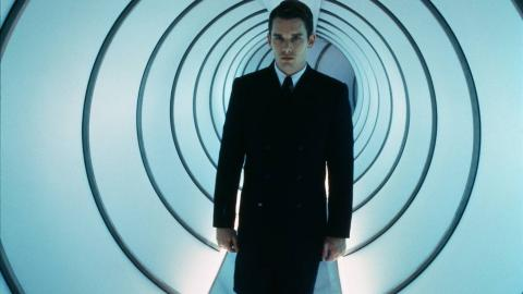 Image from Gattaca