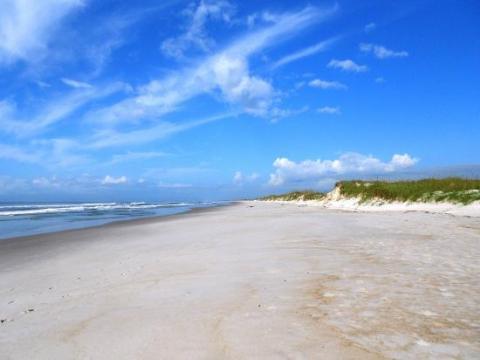 Hammocks Beach
