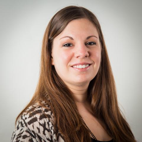 Jessica Elam staff photo