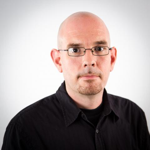 William Harnish staff photo