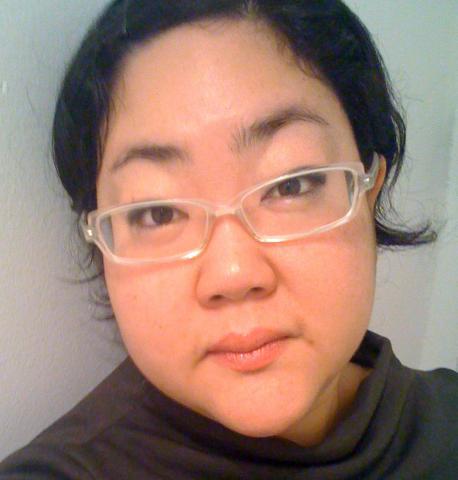 Headshot of Kaho Abe