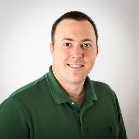AJ Milton staff photo