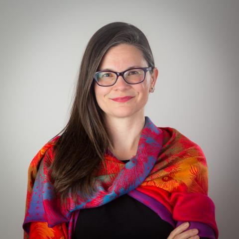 Tessa Minchew staff photo
