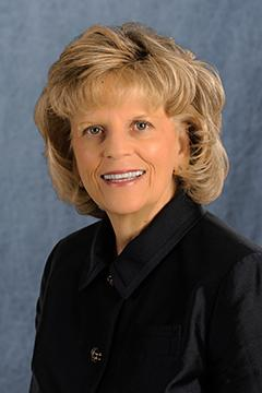 Dr. Nancy Cassill
