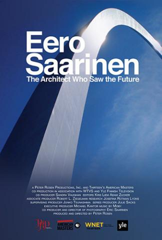 Movie poster for Eeno Saarinen