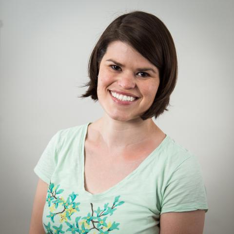 Emily Schmidt staff photo