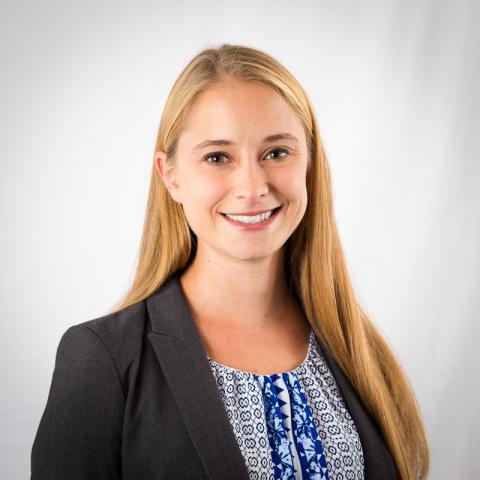 Jessica L. Serrao staff photo