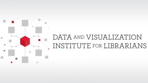 Data and Visualization Institute for Librarians
