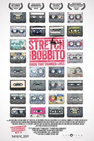 Stretch and Bobito