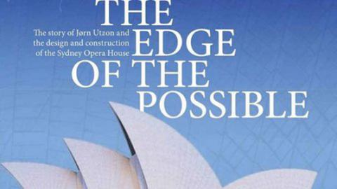 Movie poster of The Edge of the Possible