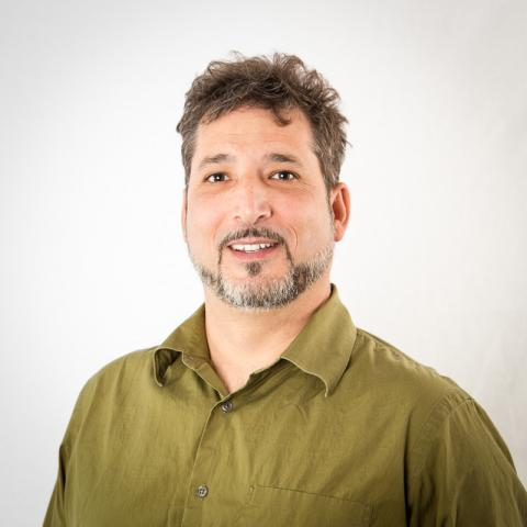 Chris Vitiello staff photo
