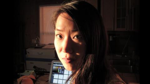 BuzzFeed's Christine Sunu