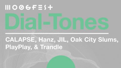 Moogfest Dial-Tones