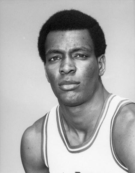 Ed leftwich, First African American Freshman Awarded a Basketball Scholarship at NC State