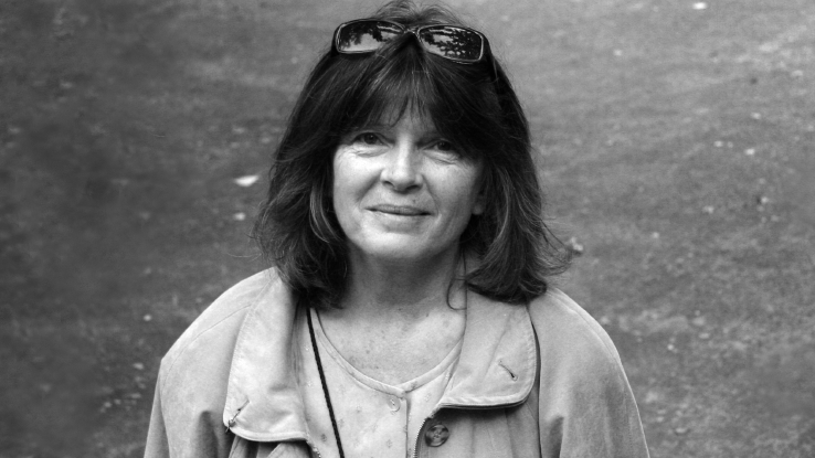 Pulitzer finalist Dorianne Laux's papers come to the Libraries
