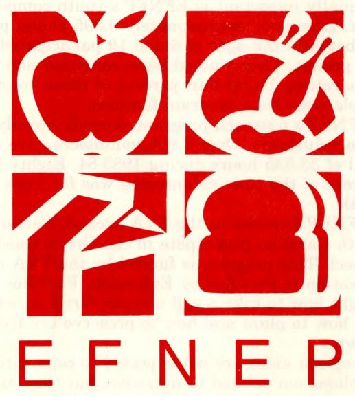 The Expanded Food & Nutrition Education Program (EFNEP) was created in 1969 to provide nutritional education.