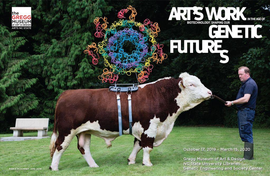 Art's Work poster
