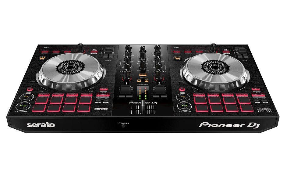 DJ Controller   NC State University Libraries