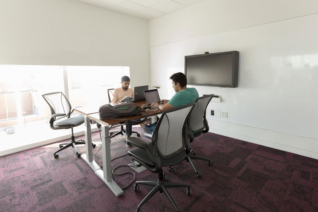 Group Study Rooms - Small & Group Study Rooms - Small | NC State University Libraries