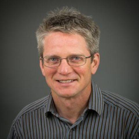 Staff profile photo