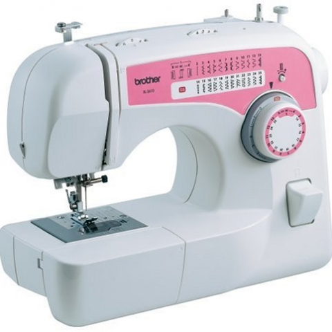 Brother X L 2610 Sewing Machine.