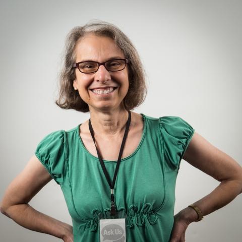 Cindy Levine
